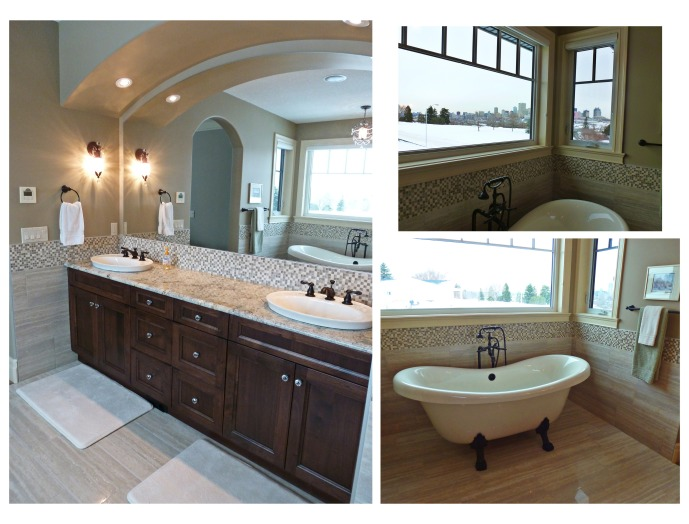 Private residential ensuite